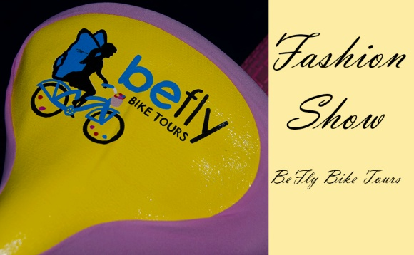 Bike Seat Title
